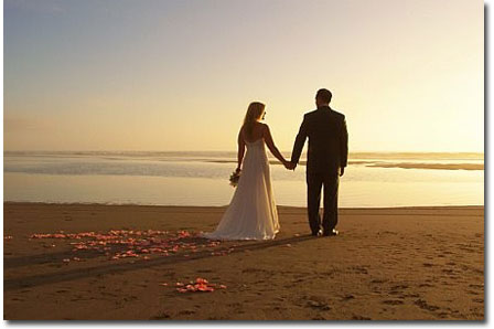 Tips For Beach Wedding Planning