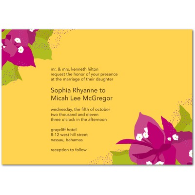 Sample Wedding Songs on And Here Are Some Beautiful Wedding Invitation Samples