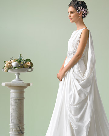 Popular Beach Wedding Dress
