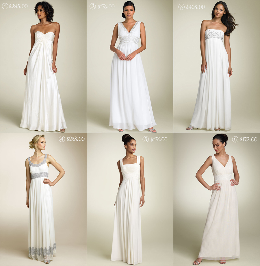 trying your wedding dress on jjs house wedding dresses Trying Your Wedding Dress On