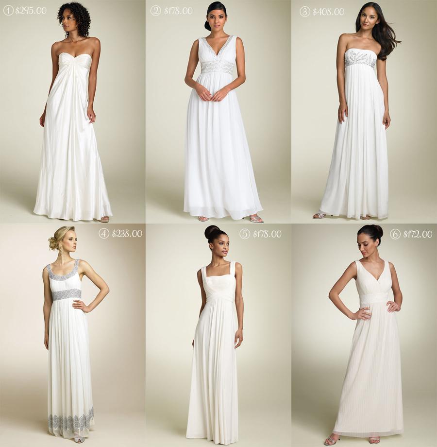 Cheap Wedding Dress