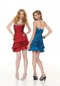 Party Dresses 2010