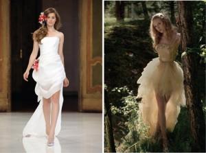 mullet dresses