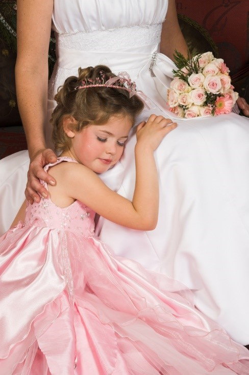 Enchanting Ways to Dress Your Precious Flower Girl