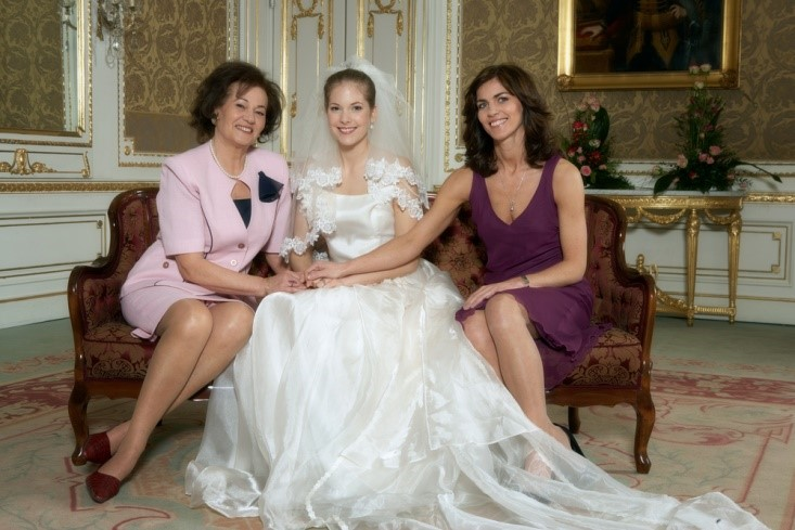 Suitable Mother of the Bride Dress Guide