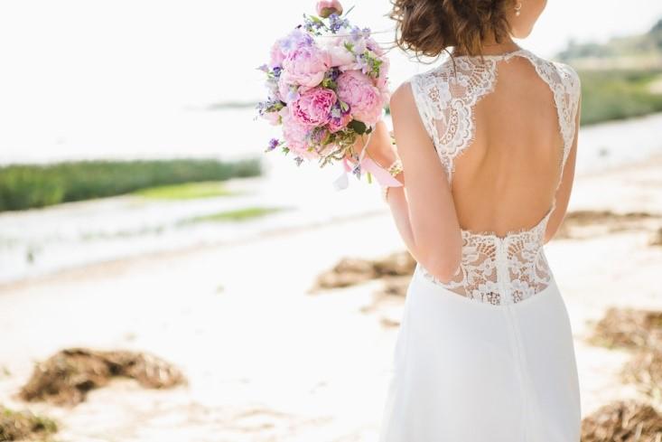 Selecting Wedding Dress