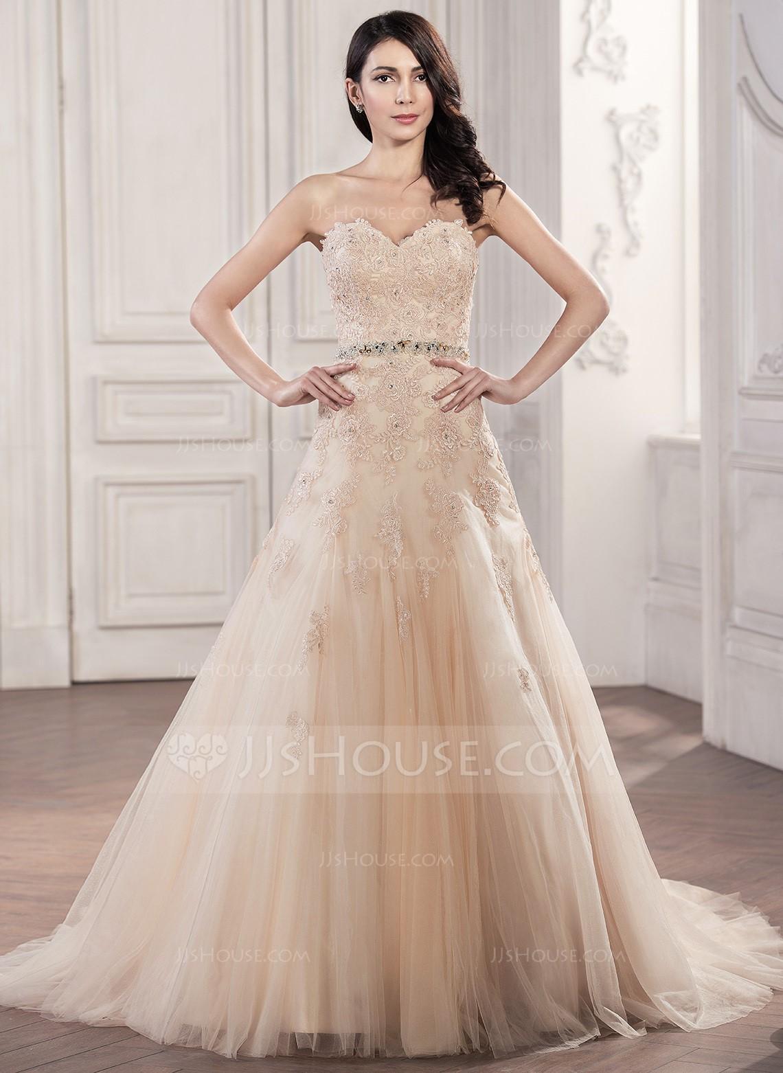 Glamour Mermaid Wedding Dresses For Your Wedding