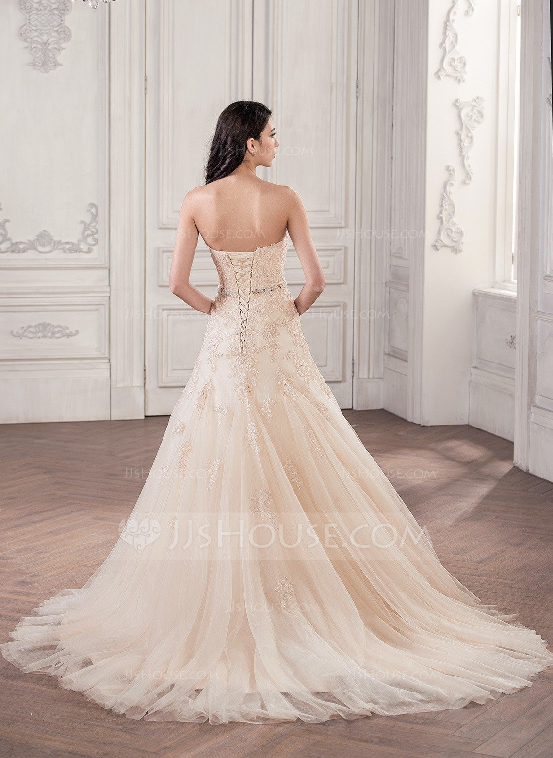 Glamour Mermaid Wedding Dresses For Your Wedding