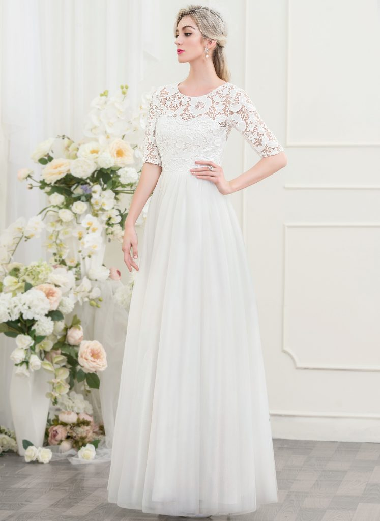 db6396796c Wedding Dress Guide  Know What Style Fits You Best