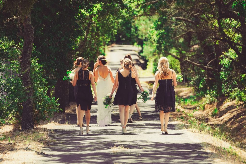 Finding the Perfect Beach Bridesmaid Dresses for Your Girls