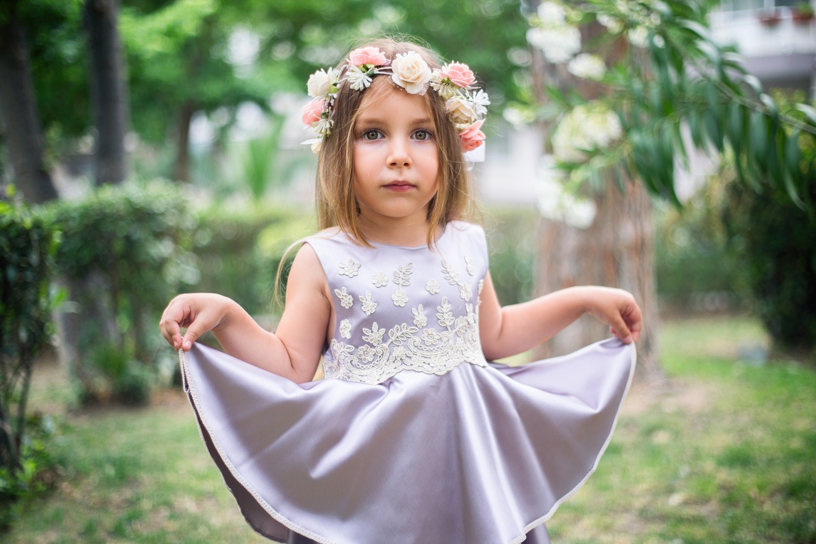 5 Tips for Finding the Perfect Flower Girl Dresses