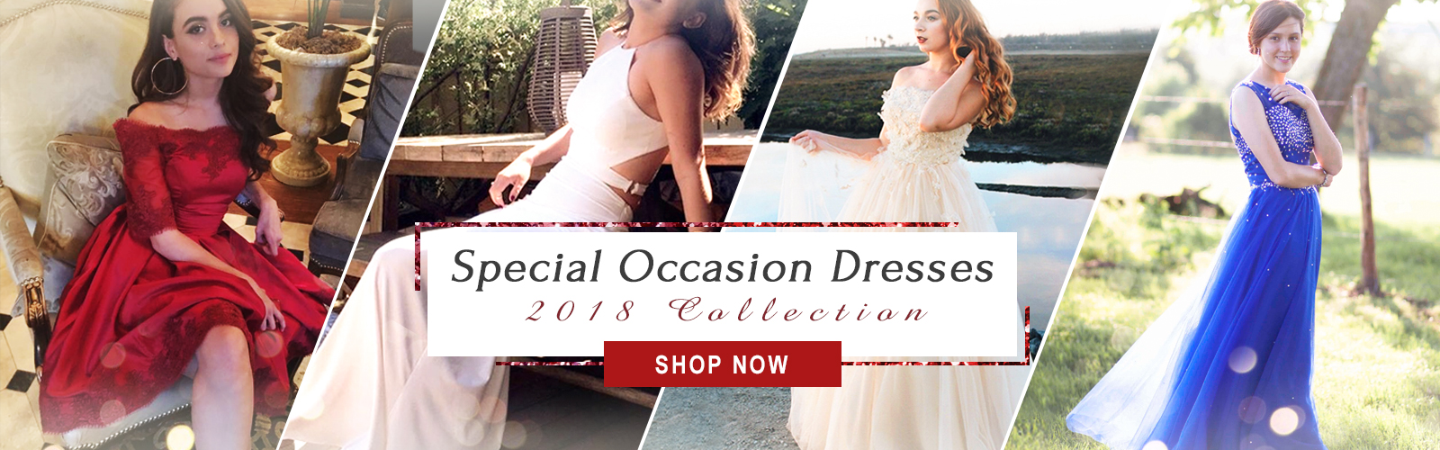 JJ'sHouse Special Occasion Dresses