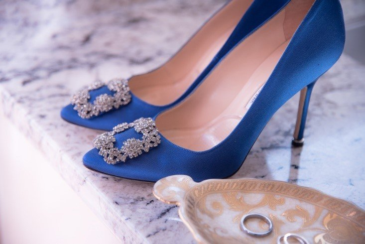 Bridal Shoe Selection Pointers for Unique Looks