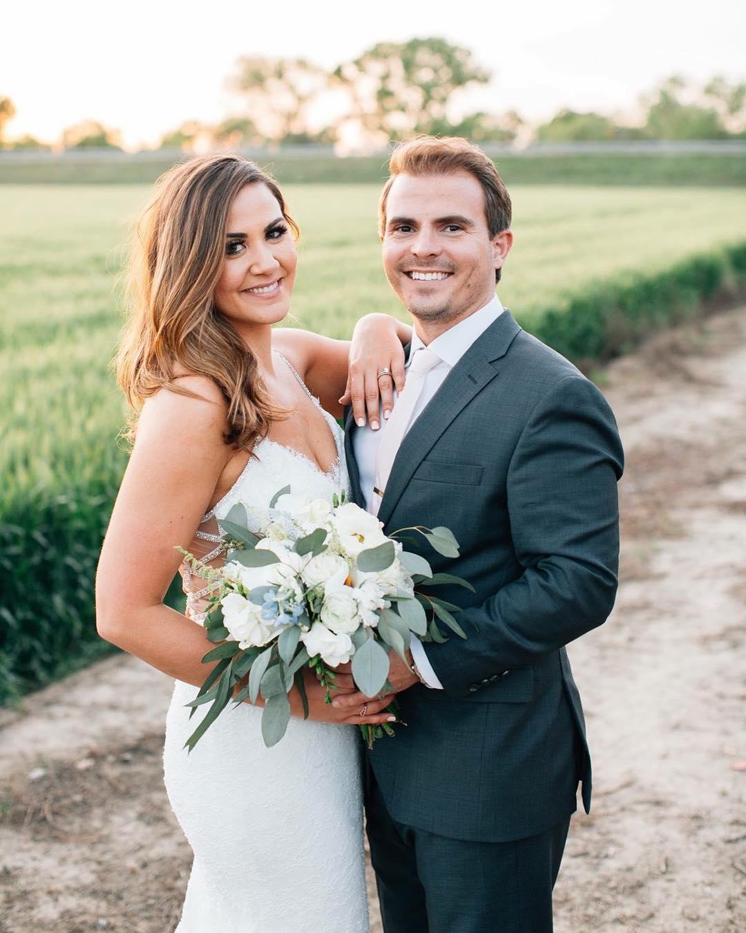 JJ's House Real Wedding—Natalie & Cairo   The Fashion Blog ...