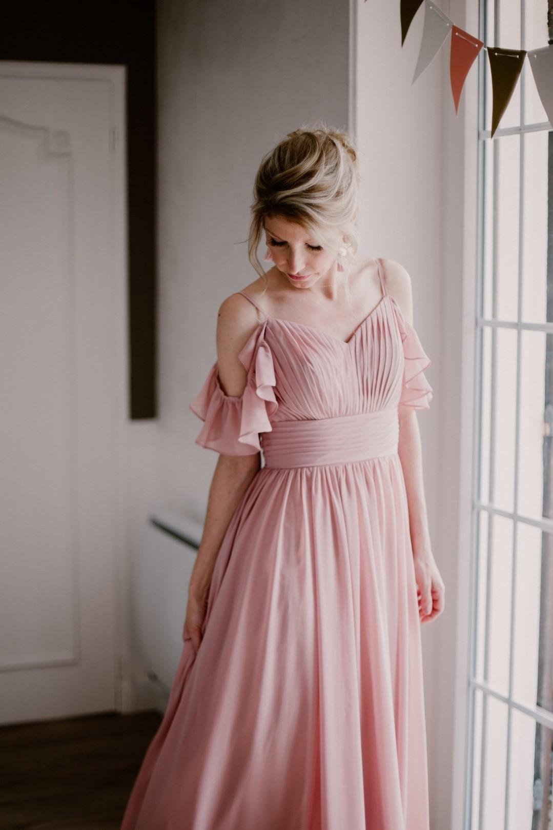 JJsHouse Real Wedding — Anthony & Lindsay   The Fashion Blog ...