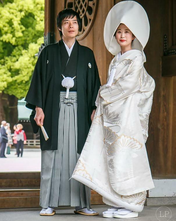 Japanese Wedding Dres