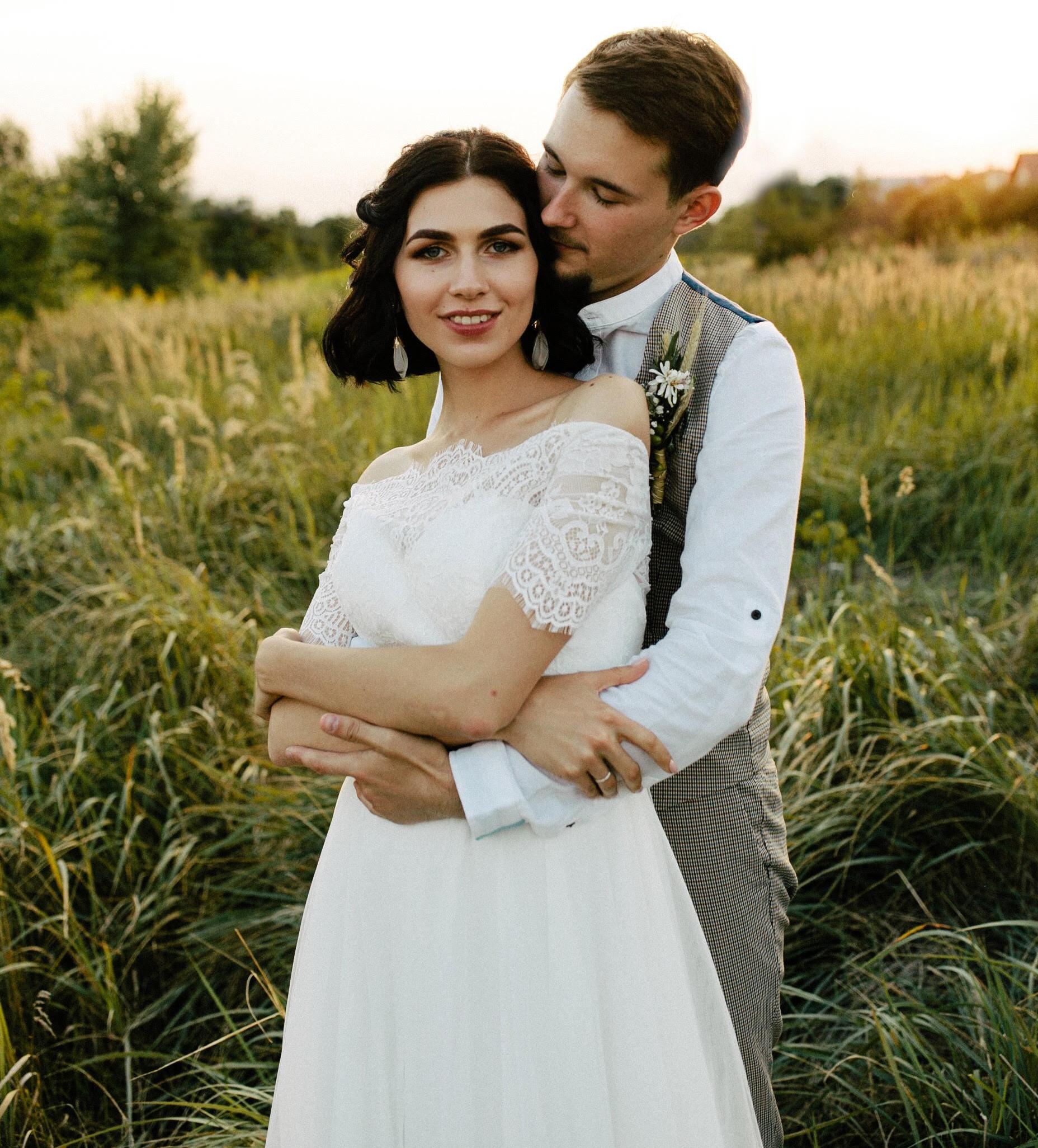 JJSHOUSE REAL WEDDING —— Asia & Mark   The Fashion Blog ...