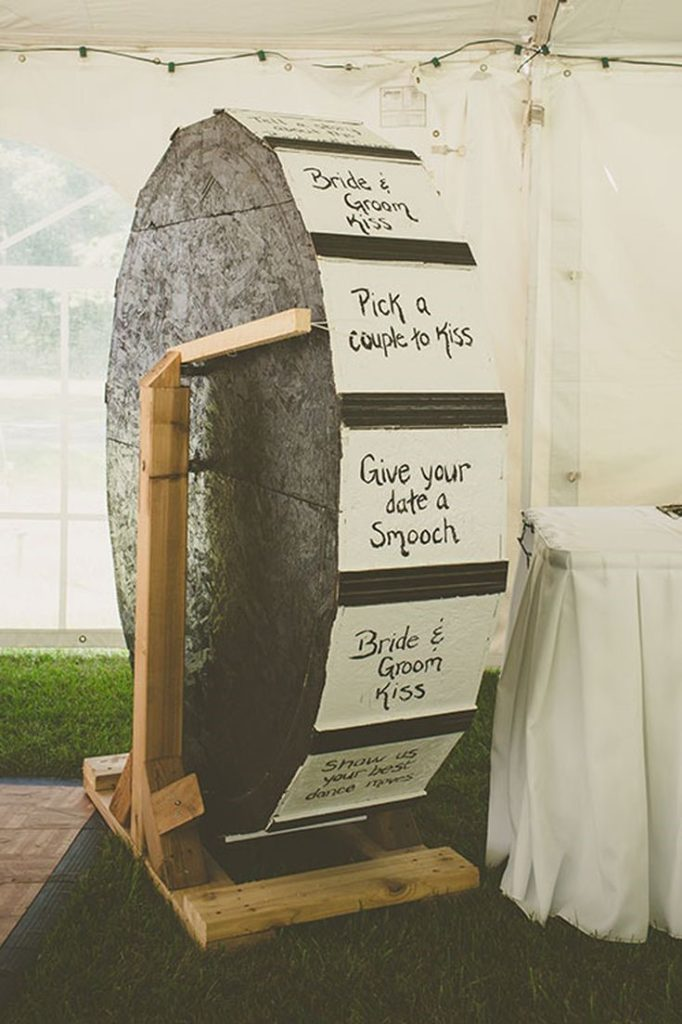 Fun and Engaging Wedding Activities