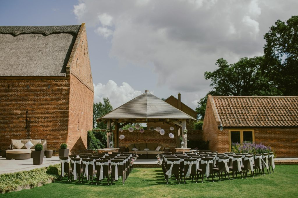 Wedding Venues: Winery