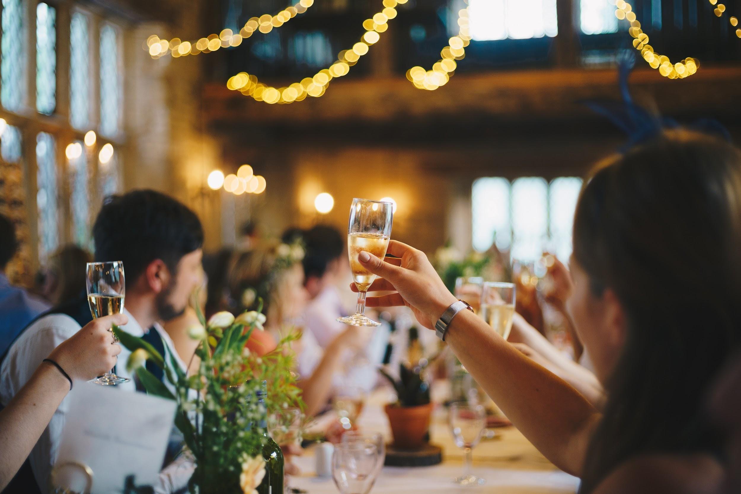Toast to Celebrate