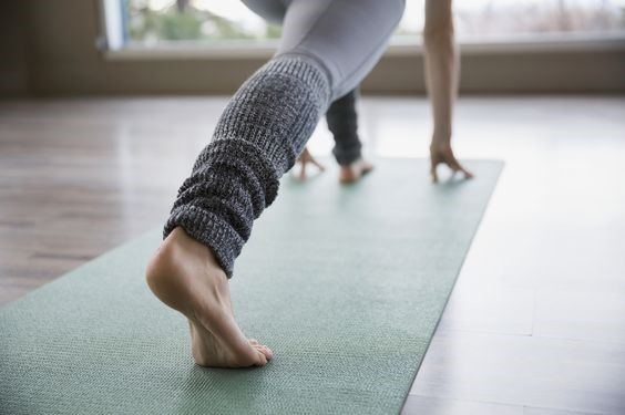 Exercise at Home should be lasting