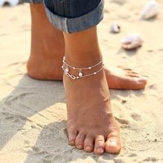 Exquisite Alloy Ladies' Fashion Bracelets