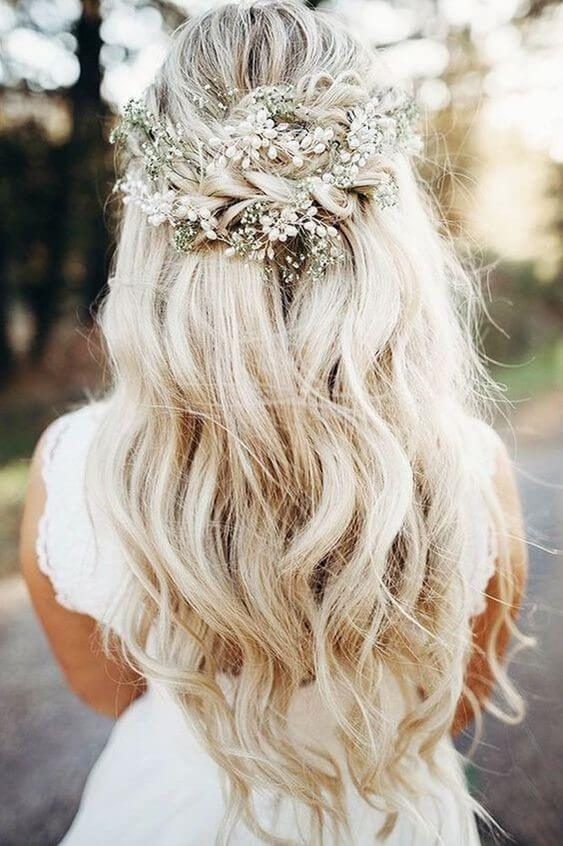 Pisces hairstyle