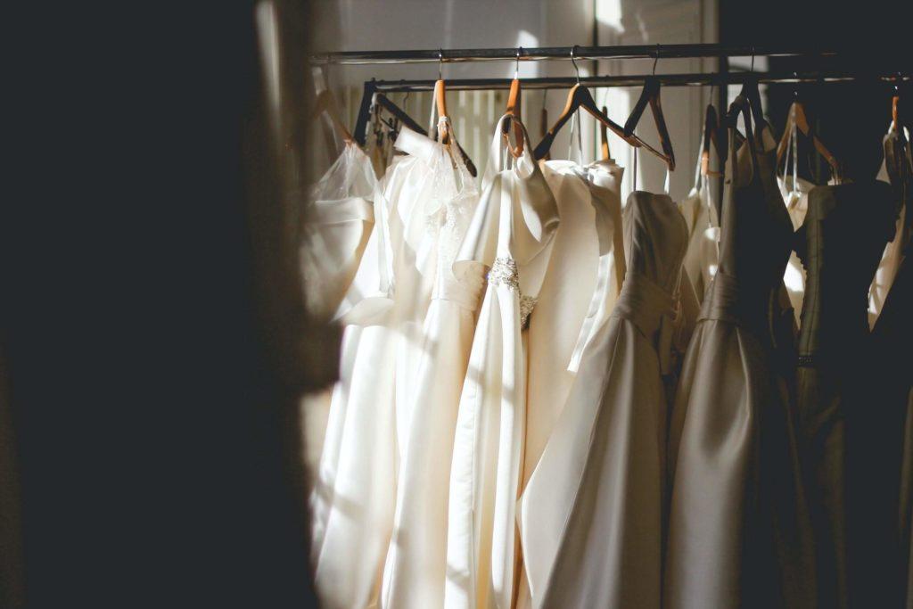 Preserving your wedding dress