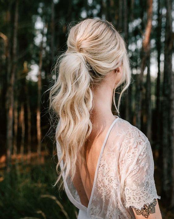 Sagittarius hairstyle