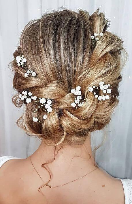 Taurus hairstyle